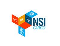 NSI Cargo - Rebranding