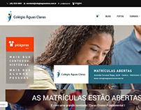 Colégio Águas Claras (www.colegioaguasclaras.com.br)