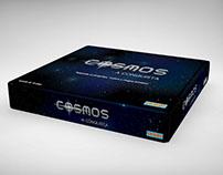 Jogo: Cosmos - A Conquista