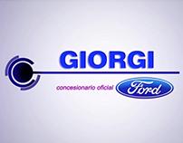 Spot, Giorgi - Ford