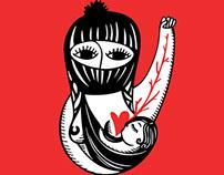 Campaña para Lactancia Materna/ Breastfeeding campaign