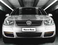 VW 2007