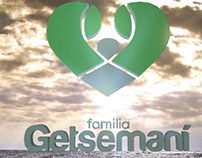 Welcome Getsemani Church
