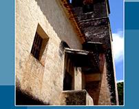 Iglesia de la asunción. Nva. Esparta. Vzla