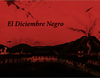 El diciembre negro