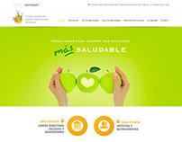 Consejo General de Dietistas y Nutricionistas de España