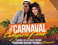 CARNAVAL CHOLLYWOOD BREAK