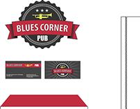 Blues Corner Project