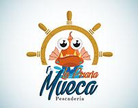 La piraña Mueca, Pescadería