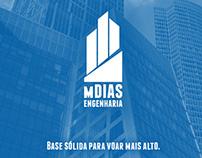 ID Visual mDias Engenharia
