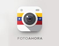 FotoAhora App
