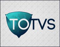 Totvs Branding