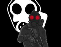 O Doutrinador (Brazilian antihero)