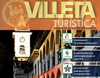 Revista Villeta Turistica