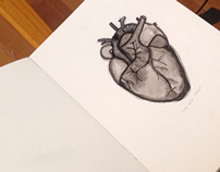 Real heart