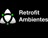 Logo Retrofit Ambientes