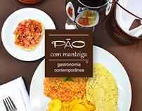 RESTAURANTE PÃO COM MANTEIGA