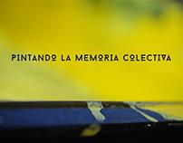 Pintando la Memoria Colectiva