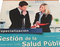 Diseño Catálogo Especialización FUS