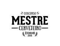 Mestre Cervejeiro — Eisenbahn 2015