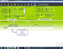 Money Decoder - Desktop Alpp