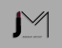 Logotipo | Julia Morais Makeup Artist