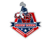 Great Lakes [Logo Design]