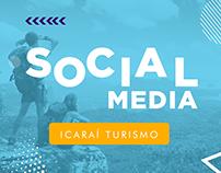 Social Media | Icaraí Turismo