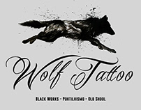 Studio Wolf Tattoo