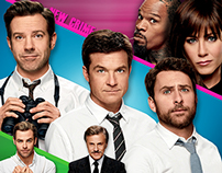 MOVIE POSTERS - Horrible bosses 2