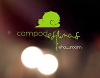 Showroom Campodespinas