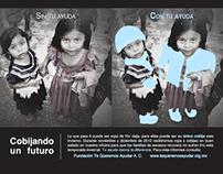 Campaña: Cobijando un Futuro