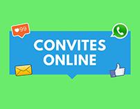 Convites Online