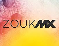ZoukMx APP design