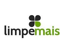 Logotipo Limpemais