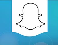 Projetos Interação e Desafio Snapchat