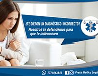 Praxis Facebook AD - México