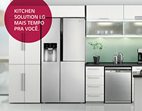LG - Kitchen Solution
