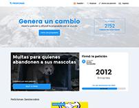 Proponas.org
