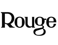 Produção editorial - Revista Rouge
