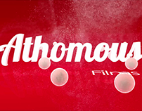 Athomous Films Channel ID