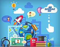 E-mail Marketing Biblioteca Virtual SEBRAE
