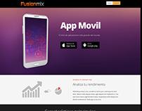 Fusionmix