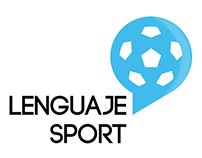 Lenguaje Sport - Mobile app + Brand standards + Web