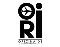 Creación de logo / ORI