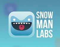 Website Snowman Labs