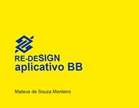Desafio UX Banco do Brasil
