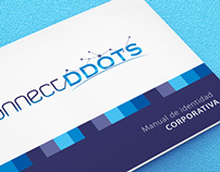 CONNECTDDOTS (IDENTIDAD CORPORATIVA)