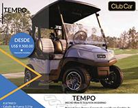 Flyers Mundo Golf