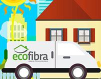 Ecofibra / Motion Graphics